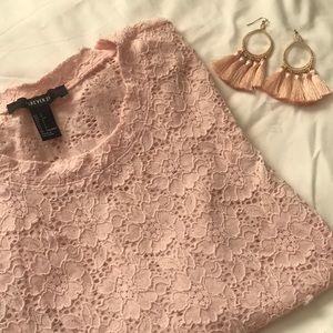 Baby Pink Pink Long Sleeve 💗